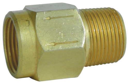 hot water heater check valve - 2
