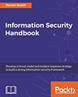 Information Security Handbook Front Cover