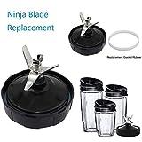 Ninja Blender Replacement Parts Ninja Bottom