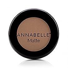 Annabelle Single eyeshadow matte - taupe, 1.50 Grams