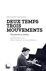 Deux temps trois mouvements: Un pianiste au cinéma