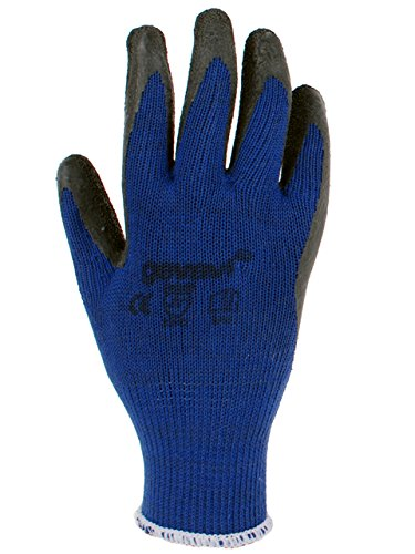 Gevavi Safety GP0304M00 GP03 construction Handschuh, Blau