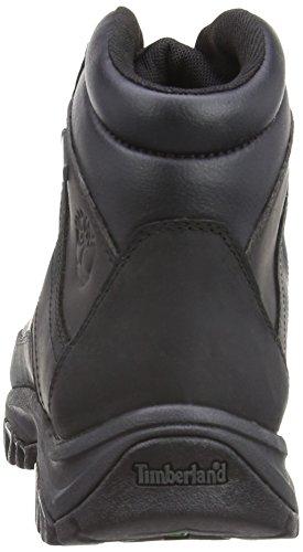 Timberland Thorton FTP_Thorton Mid GTX - Botas para hombre Black