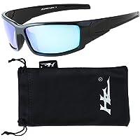 3ed904a6243 Flipboard  HZ Series Aquabull - Premium Polarized Sunglasses by Hornz