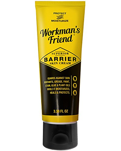 Barrier Cream For Hands - 1