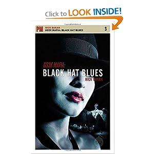 Geek Mafia: Black Hat Blues (PM Fiction) Rick Dakan