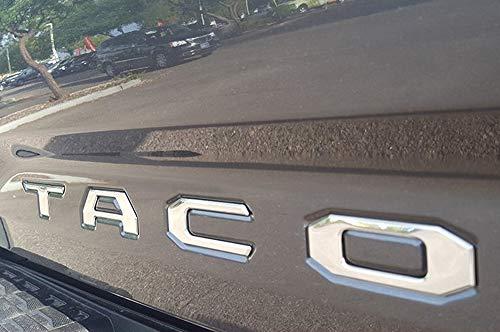 truck accessories chrome - 5