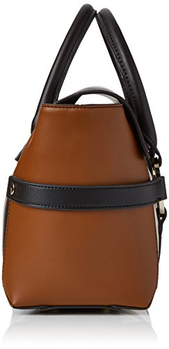 Fiorelli Tote Womens Barbican Fiorelli Raven Multicolour Womens Barbican Black Mix HqwrOSH