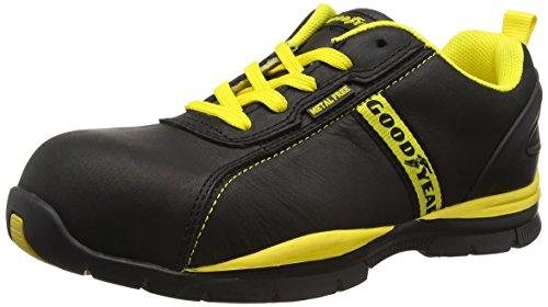 Goodyear  Gyshu3054 – Chaussures de sécurité – Mixte Adulte
