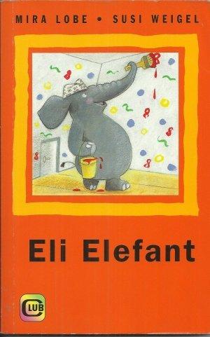 Eli Elefant (Livre en allemand)