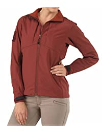 5.11 Women's Sierra Soft-Shell Jacket