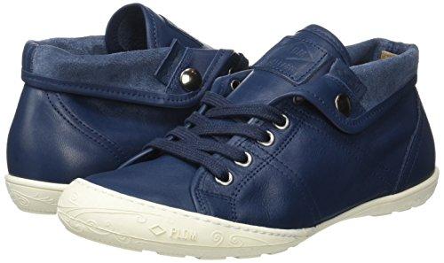 Collo Sneaker Tlc Palladium navy A Gaetane Alto 089 Blu Pldm Donna By xRtIwqtY