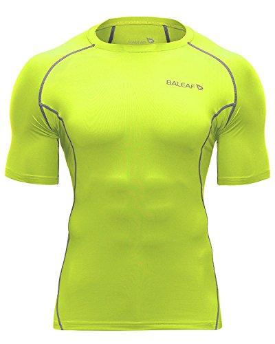 ランデブー週間方言スポーツシャツ コンプレッションウェア 加圧インナー メンズ 半袖 補正下着 筋肉 筋トレ 猫背矯正