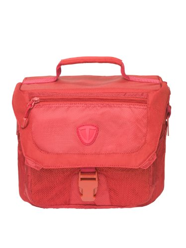 Tenba Large Shoulder Bag for Cameras - Red (637-274) by Tenba