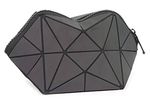 Betrocka Diamond Lattice Fold Over Bags Small Bag Luminous for sale  Delivered anywhere in USA