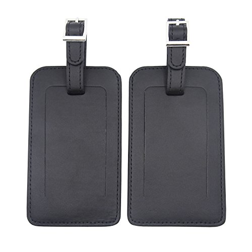 PilotMan Leather Luggage Travel Pieces product image