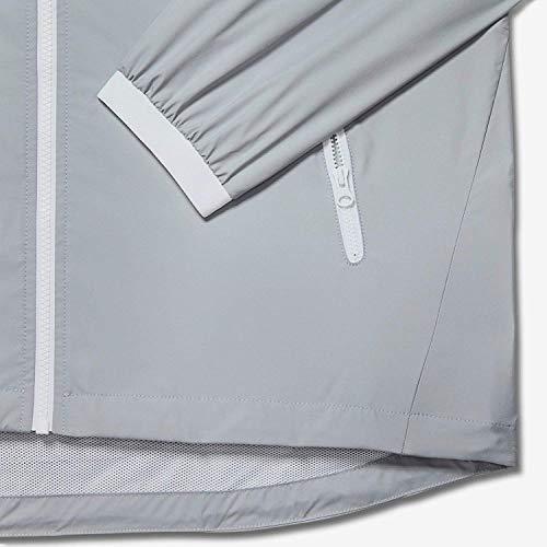 Homme Grey pour Windrunner Veste Nike XOPZuikT