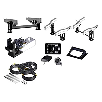 Amazon com: HWH AP52393 Sprinter Leveling System: Automotive