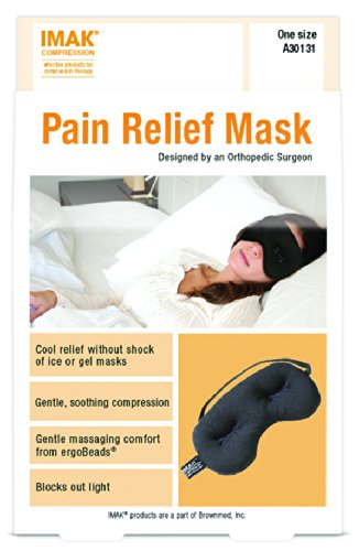 IMAK-Compression-Pain-Relief-Mask-and-Eye-Pillow-Cold-Therapy-for-Headache-Migraine-and-Sinus-Pain-Patented-Universal-Size