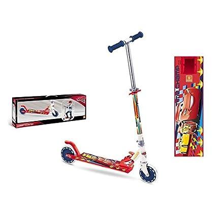 Aluminio - Correpasillos / Scooter / Patinete para niños ...