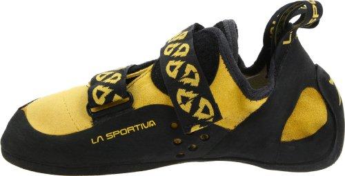 La Sportiva Katana Pies de Gato, Hombre Amarillo