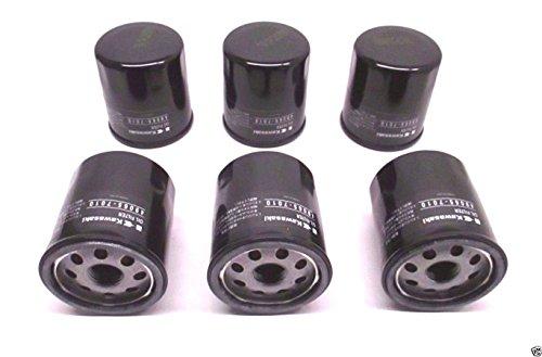 kawasaki fh430v oil filter - 8
