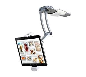 CTA Digital PAD-KMSB Multi-Flex Tablet Stand and Mount