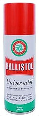 Ballistol Spray 200ml universalöl Waffenöl 1094