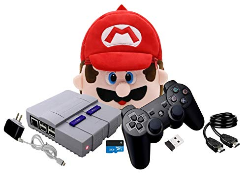Buy console for emulation