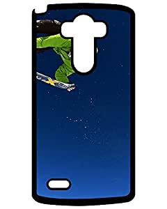 5617465ZF830265715G3 Anti-scratch Phone Case For Skiing LG G3High-quality Durability Case For Skiing LG G3