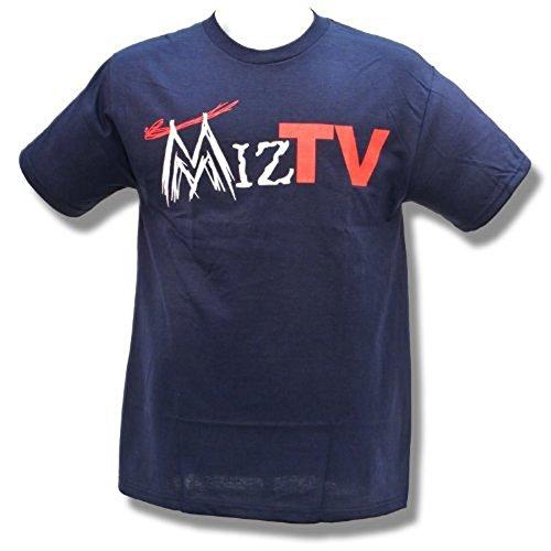 - WWE The Miz