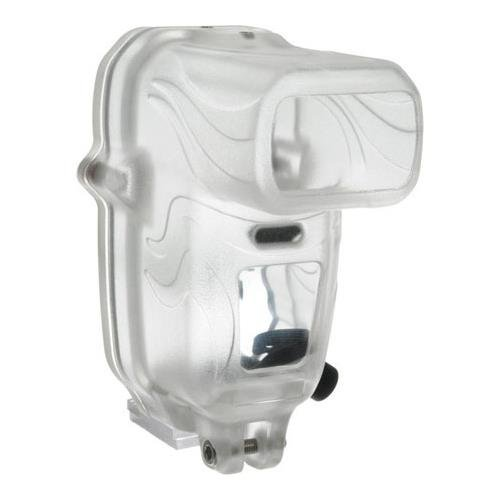 AquaTech CF-600 Underwater Sport Housing for Canon Speedlite 600EX-RT Flash by AquaTech