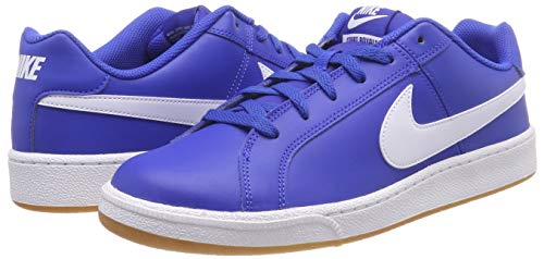 de Brown 402 Royal Chaussures Light 5 Multicolore White NIKE Homme Gum Fitness EU Game 45 Court 0Tn5Px7E