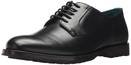 Ted Baker Men's Silice Oxford, Black, 9 D(M) US by Ted Baker