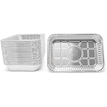 Amazon Com Broil King 50416 Small Drip Pan 10 Pack