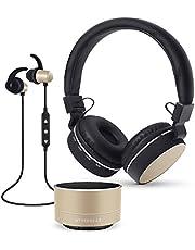 HyperGear 14292 Wireless Bluetooth 3 Piece Audio Gift Set