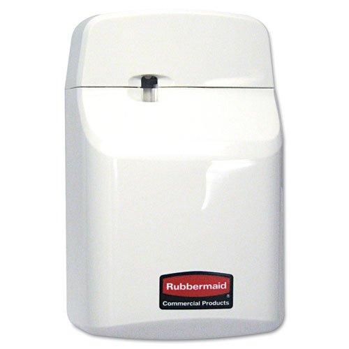 (Rubbermaid Commercial 5137 Sebreeze Aerosol Odor Control System 4 3/4w x 3 1/8d x 7)
