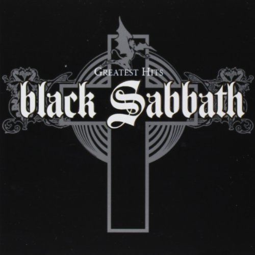 Greatest Hits By Black Sabbath (2014-06-23) Import