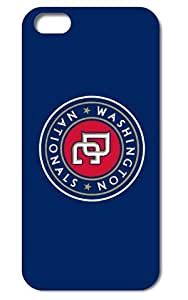 """Tomhousmick Forever Collectibles Washington Redskins Rugged case cover for iPhone 6 4.7"""" Case"""