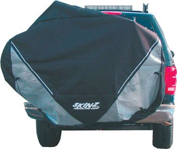 Skinz Protective Gear Rear Transport Cover (3-4 Bikes) by Skinz Protective Gear