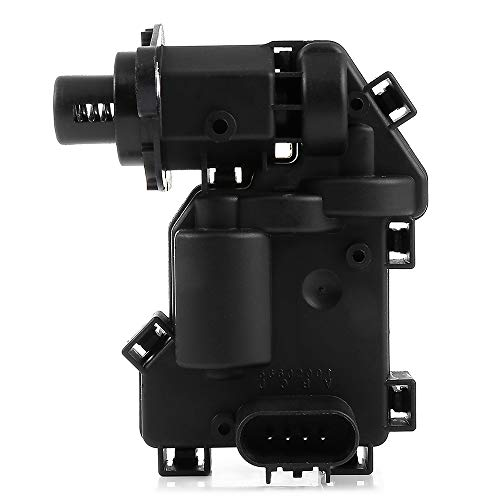 ECCPP Front Axle Disconnect Actuator Switch Replacement for 2002-2009 Chevrolet Trailblazer 4.2L 600-103 ()