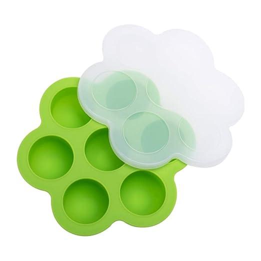 Caja de almacenamiento de silicona para bebé - caja de almacenaje ...