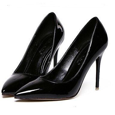 Décontracté Noir à à 5 A black Arrière 9 ggx LvYuan Polyuréthane 5 Chaussures Bride Printemps cm 7 A Arrière Femme Bride Talons qtWvg6w