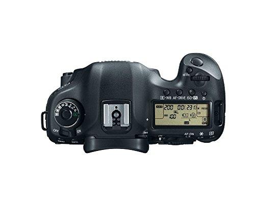 Cámara Canon EOS 5D Mark III 22.3 MP 1080p Full HD Video
