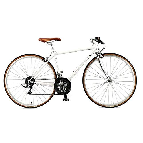 RALEIGH(ラレー) クロスバイク Radford Classic (RFC) パールホワイト 520mm   B07JBTZKK7