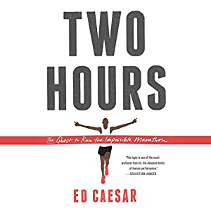 Two Hours Audiobook