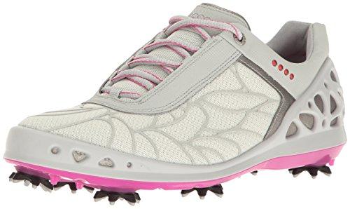 Ecco Women's Cage Evo Golf Shoe - Concrete - 40 M EU / 9-...