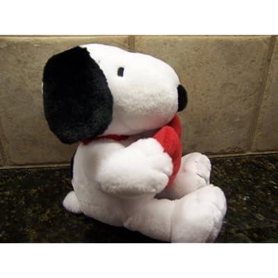Vintage Peanuts Snoopy