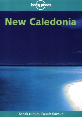 Lonely Planet New Caledonia