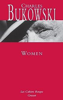 Women par Bukowski